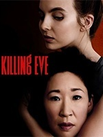 Killing Eve- Seriesaddict